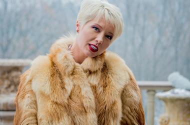 """Актриса Олеся Власова: """"Детей нужно уметь отпускать"""""""