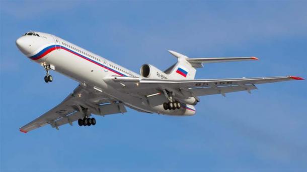 Ту-154. фото: politexpert.net