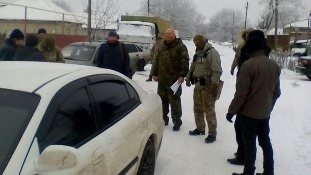 Служба безопасности раскрыла выдававших себя за служащих СБУ мошенников