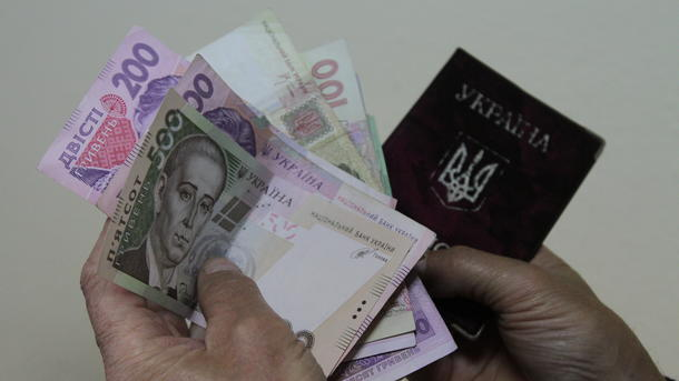 Всередине зимы 5 000 руб. выплатят всем категориям пожилых людей