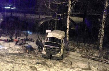 Киевлянка погибла в жутком ДТП, возвращаясь с Буковеля