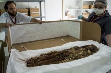 Чилийские ученые начали обследовать древнейшие в мире мумии