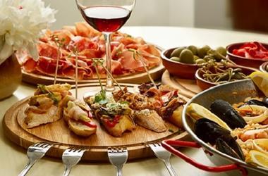 В какой стране самая здоровая кухня: ТОП-5 полезных диет