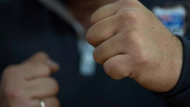 ВРовенской области вмассовой потасовке травмы получили 11 человек