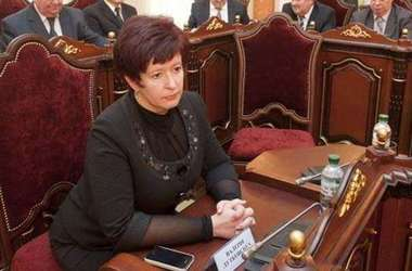 Лутковская посетит украинцев в исправительных колониях Симферополя