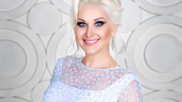 Катя Бужинская родила двойню