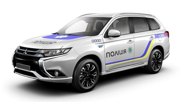 МВД: Митсубиши пересмотрит цену авто для Нацполиции