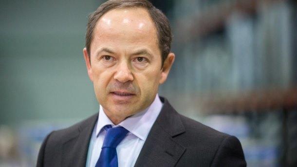 Сергей Тигипко стал собственником «Универсал Банка»