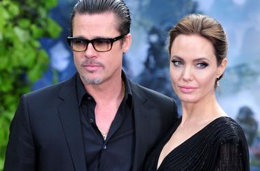 Анджелина Джоли и Брэд Питт могли расстаться еще два года назад