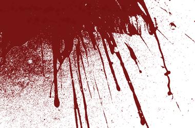 На Донбассе корпоратив окончился болью и кровью