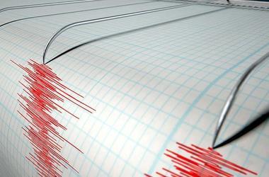 Появилось видео землетрясения, которое затронуло Украину