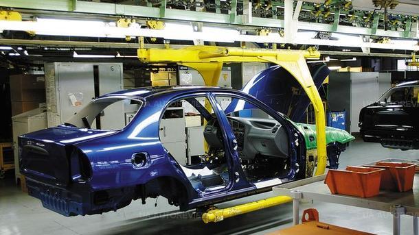 Запорожский автомобильный завод сменил название