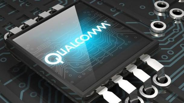 Qualcomm предъявлен штраф на860млндолл. вЮжной Корее