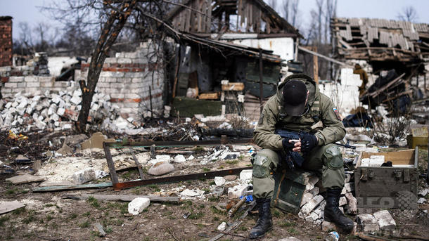 Налидера «ЛНР» совершили вооруженное нападение,— Тымчук