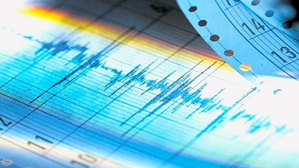 ВНеваде зафиксировано землетрясение смагнитудой 5,8