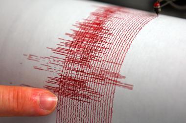 Все подробности румынского землетрясения в Украине: трясло от Одессы до Киева