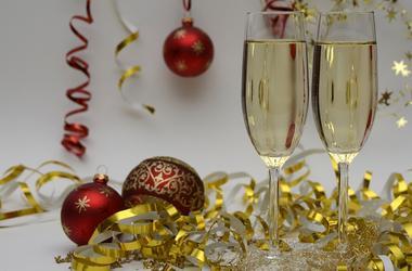 Полиция просит одесситов не пить много алкоголя в новогодние праздники