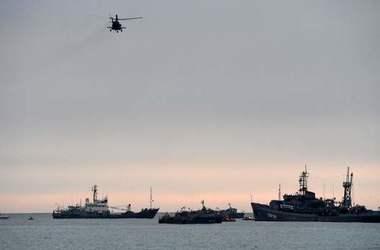 Крушение Ту-154: обнаружены тела еще трех погибших