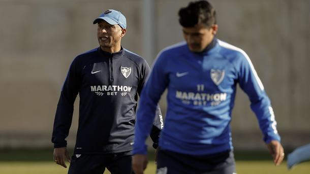 Новым наставником Малаги стал Марсело Ромеро