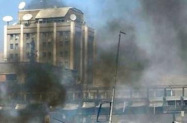 В Сирии обстреляли из минометов посольство РФ