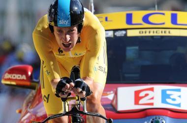 Пятикратный олимпийский чемпион Брэдли Уиггинс завершил карьеру