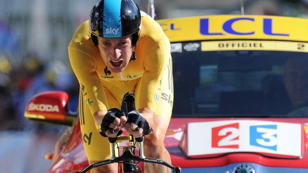 Пятикратный олимпийский чемпион повелоспорту Брэдли Уиггинс объявил озавершении карьеры