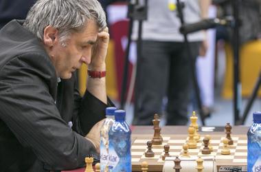 Украинец Василий Иванчук стал чемпионом мира по шахматам