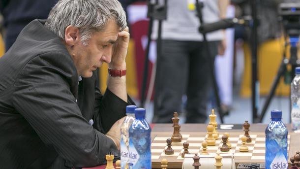 Украинка стала чемпионкой мира побыстрым шахматам