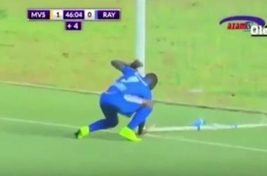 В Африке запретили использовать магию в футболе