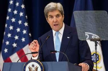 Нетаньяху выразил недовольство критическими высказываниями Керри