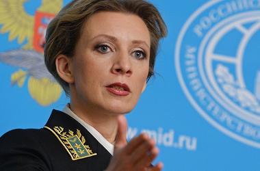 в МИД РФ отреагировали на возможное расширение санкций США против Москвы