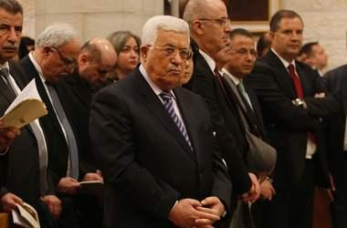Палестина заявила об условиях, при которых готова возобновить мирные переговоры с Израилем - СМИ