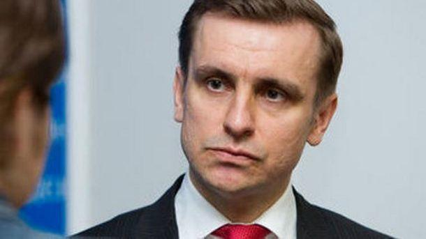 ЗамглавыАП Елисеев обвинил Францию всрыве безвиза для Украинского государства