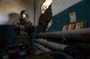 Украинские военные понесли потери на Донбассе - Матюхин