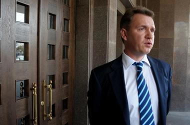 Охендовский отказался давать показания во время перекрестного допроса с Трепаком