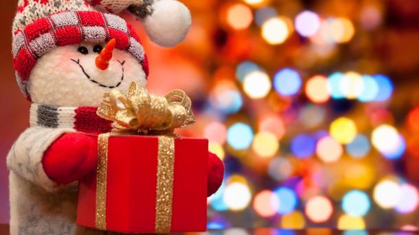 Украинцы поведали, какой подарок хотят получить наНовый год— Опрос