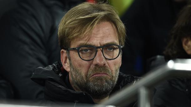 Юрген Клопп: «Бентеке сломал мои очки, поэтому его довелось продать»