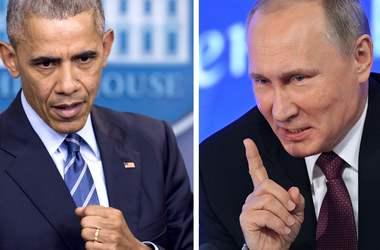 Обама объяснил причину ввода новых санкций против России