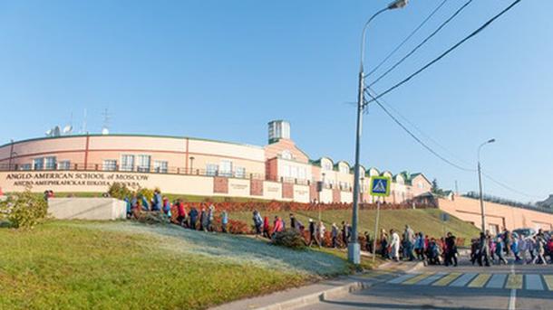 В столицеРФ закроют англо-американскую школу— Ответные санкции