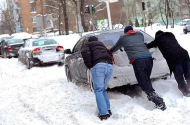 """Как ездить по """"зимнему городу"""": дельные советы"""