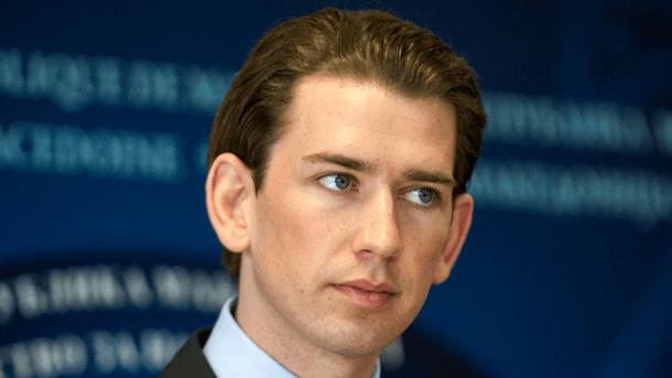 Австрийская Республика хочет ослабить антироссийские санкции