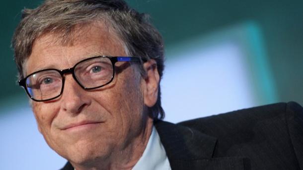 Билл Гейтс: население Земли может убить эпидемия гриппа