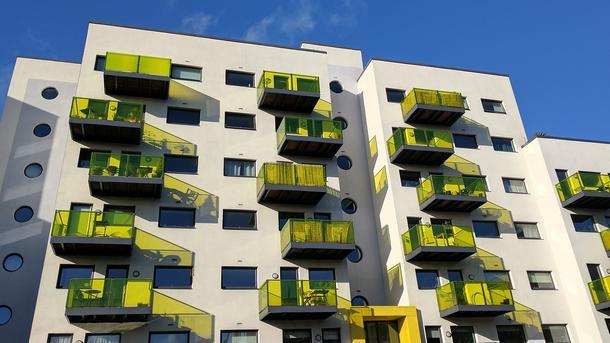 Квартиры в новостройках становятся меньше. Все фото: Pixabay