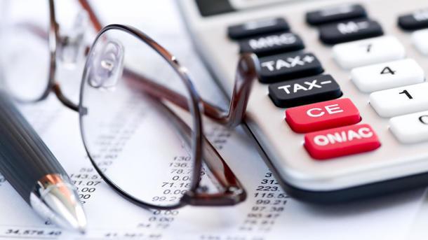 Какие налоги придется заплатить украинцам. Фото: frenchparis.ru