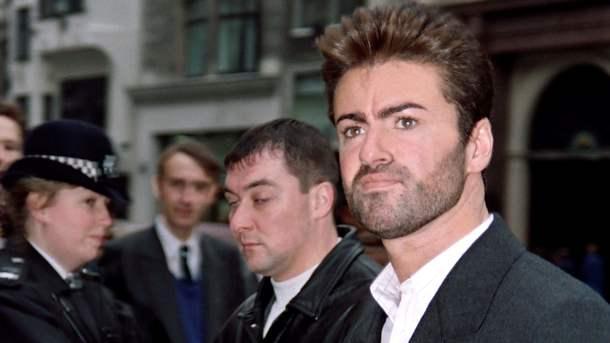 Джордж Майкл хотел стать отцом, как иего друг Элтон Джон