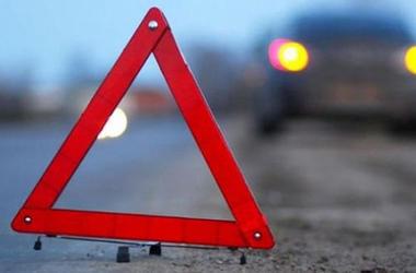 Арестовали подполковника СБУ, устроившего смертельное ДТП в Запорожской области