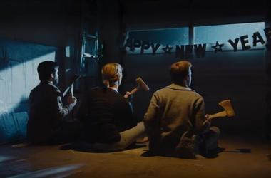 Комедианты выпустили трейлер фильма ужасов про 2016 год