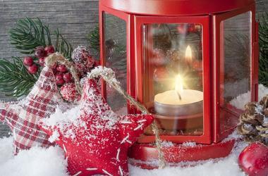 Погода в Украине: в предновогодний день снег не ожидается