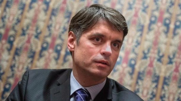 Власти Украины подадут иск против РФ вмеждународный суд