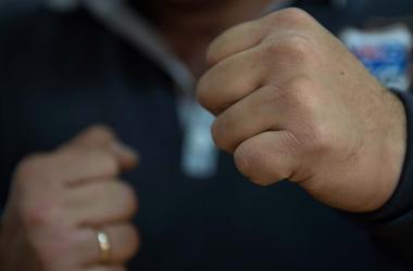В Ровенской области во время депутатской сессии произошла драка